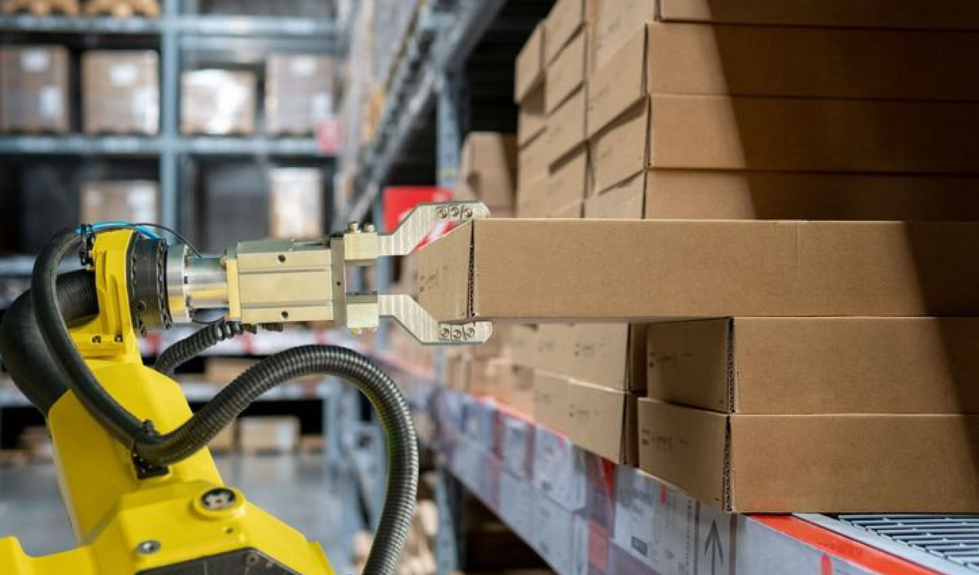 Warehouse Automation are changing Retail for Good