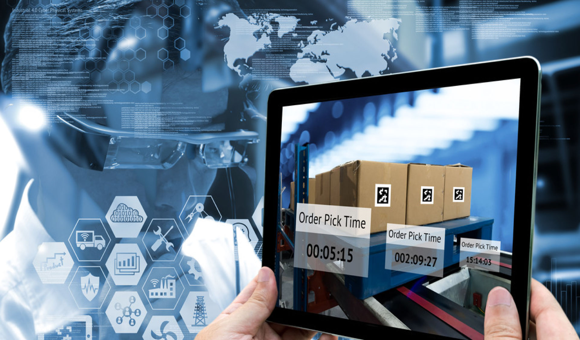 Key Supply Chain Trends in Manufacturing