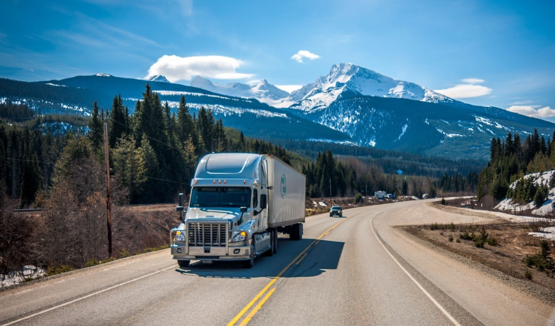 Trucking Relationships: In It for the Long Haul